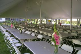 Valley Tent Rental LLC