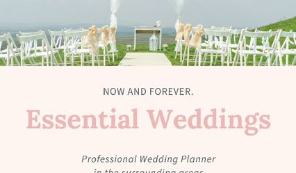 Essential Wedding and Event Planner 2