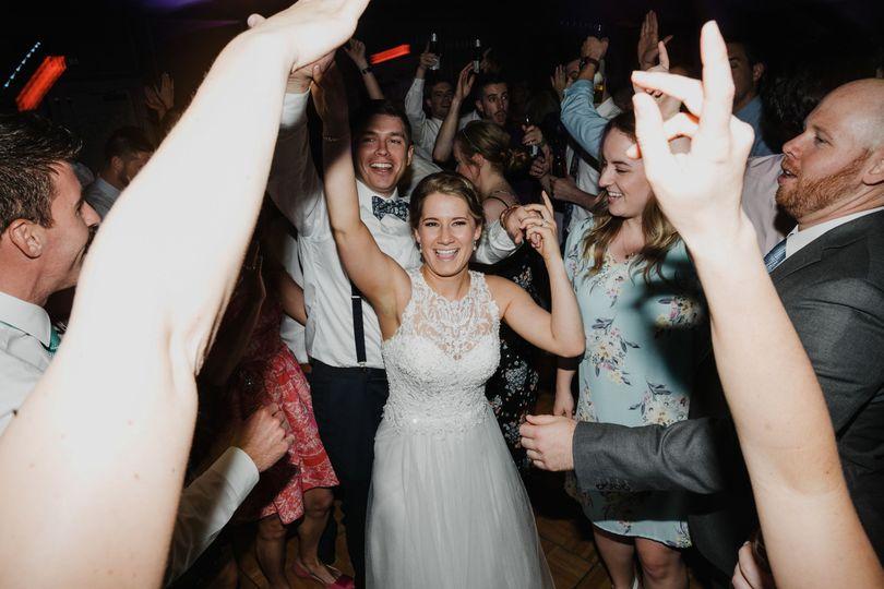 Wired Up Entertainment | Wired Up Entertainment Dj Wilmington De Weddingwire