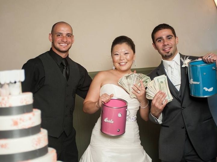 Tmx 1393597942644 Cake Smash 2 Wilmington, DE wedding dj