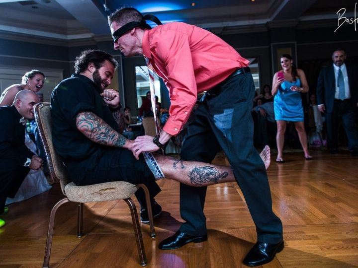 Tmx 1393598137787 Garter Man Vs Man Wilmington, DE wedding dj