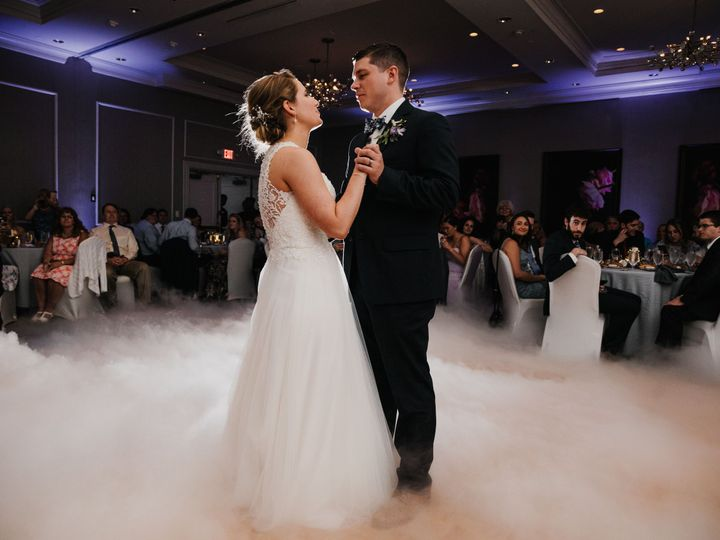 Tmx 1534961259 Ac2a2f5976096eb0 1534961257 D0856d43769f5d5c 1534961250949 4 Hiltonwedding.wilm Wilmington, DE wedding dj