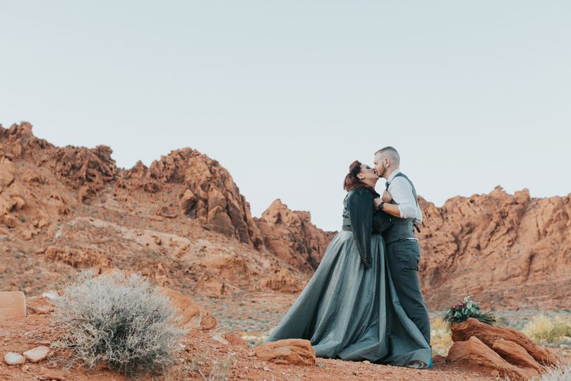 Cactus and Lace Weddings