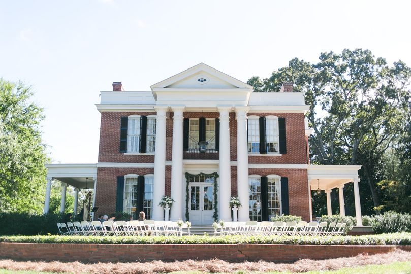 Monroe, GA Wedding Harp