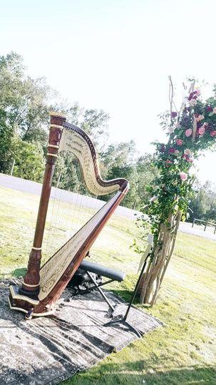 Alabama Harp & Soul