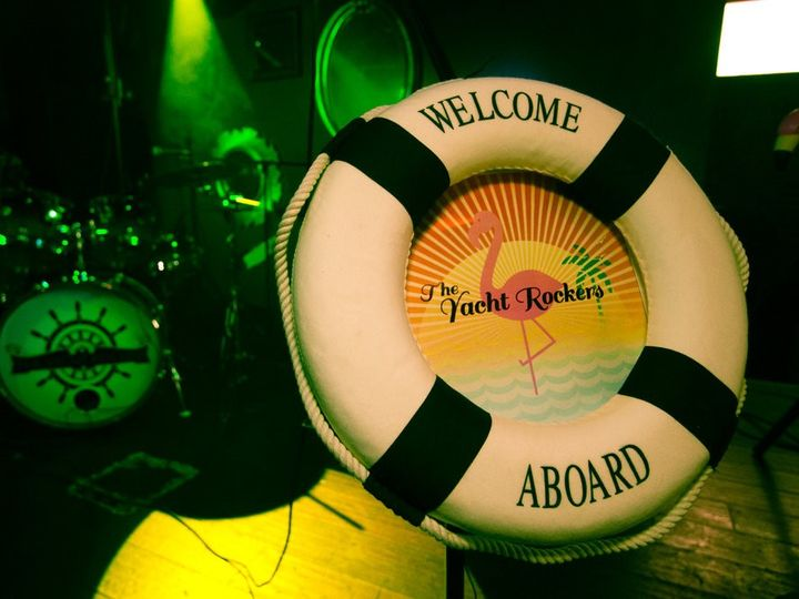 Tmx The Yacht Rockers 1 51 1820187 159050136024733 O Fallon, MO wedding band