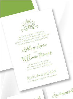 Tmx 1517087607 356e8e117d83f8f5 1517087606 C88b12e0f9fcb231 1517087604734 5 The Harbor Pines 1 Egg Harbor Township, NJ wedding invitation