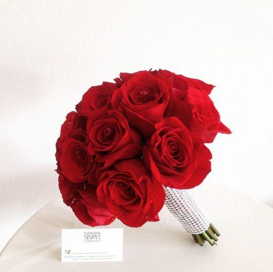 rosas and dimon ribbon