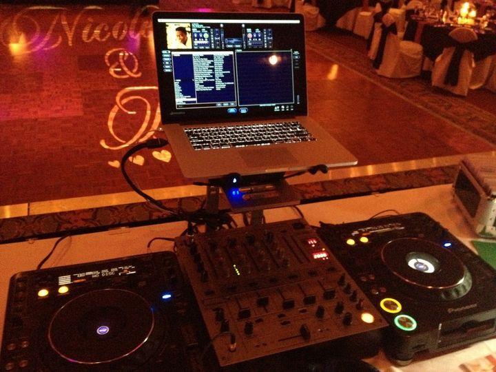 Tmx 1358988276310 WeddingShowcase1 Ogunquit wedding dj