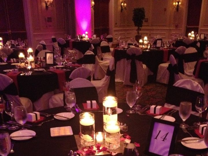 Tmx 1358988301199 WeddingShowcase4 Ogunquit wedding dj