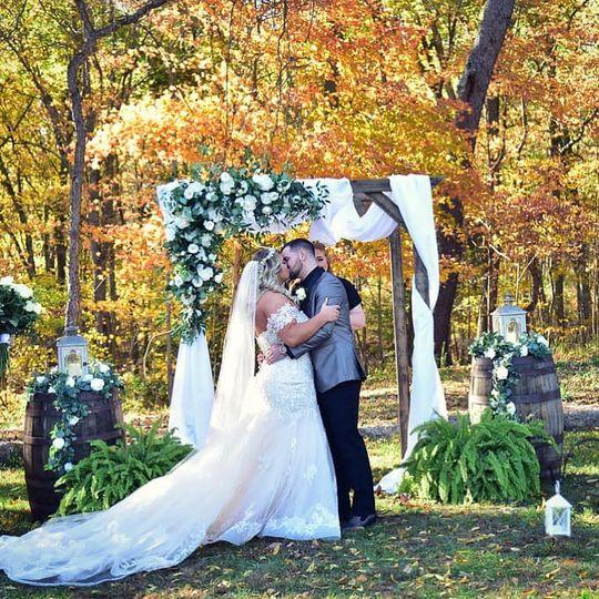 Fall Ceremony