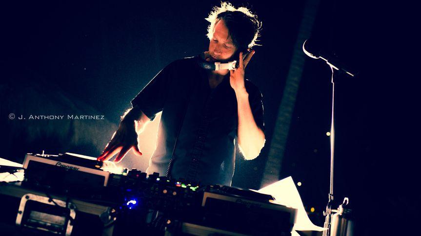DJ Boomshot
