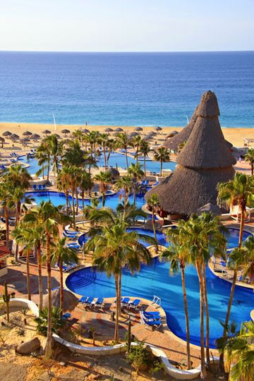Sandos Finisterra Los Cabos Venue Cabo San Lucas Mx Weddingwire