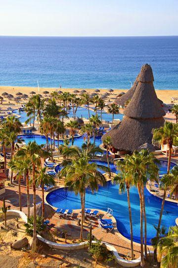 Sandos finisterra los cabos reviews ratings wedding ceremony reception venue mexico - Cabo finisterra ...
