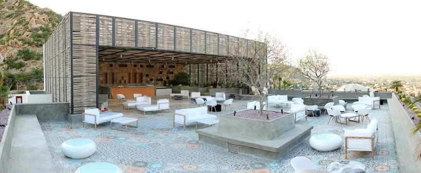 sandosfinisterramountain top terrace
