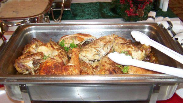 Tmx 1226371148836 BAKEDCHICKEN100 0263 00 Hayes wedding catering