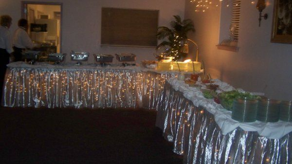 Tmx 1226371181274 Buffetline1100 1223 Hayes wedding catering