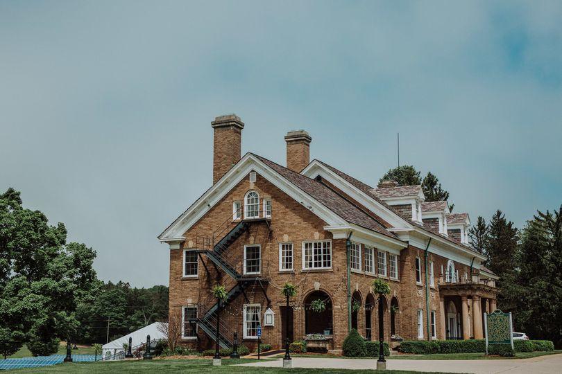 Felt Mansion