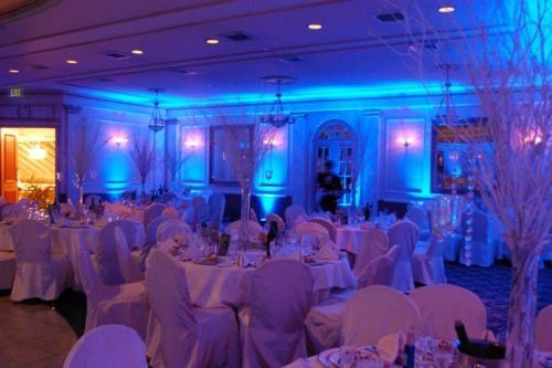 Add the additional touch of Up Coloring to your party whether that's a wedding reception or prom or...