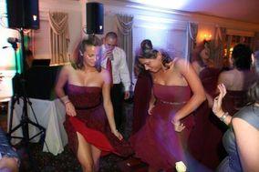 Wedding DJ Receptions