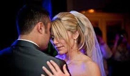 Wedding DJ Receptions 1