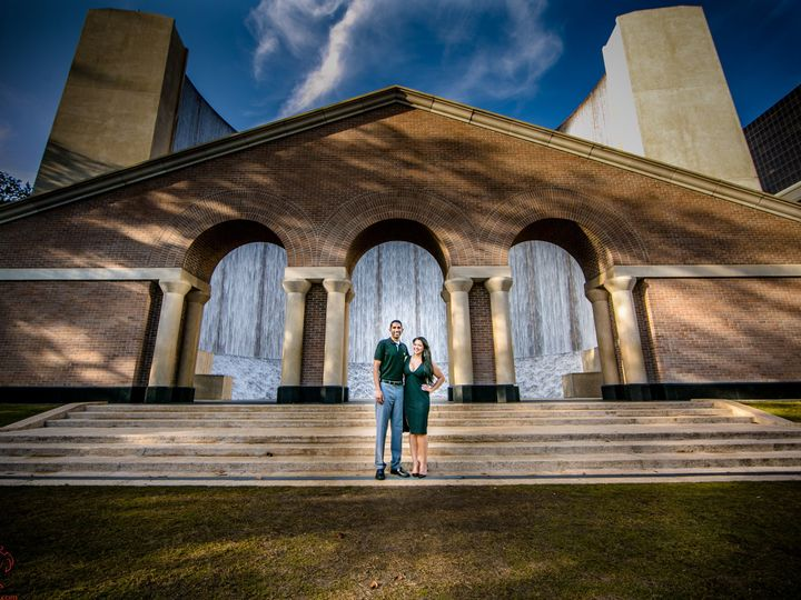 Tmx 1471361957561 Bharat  Kulia Engagement Shoot 0820 Katy, TX wedding photography