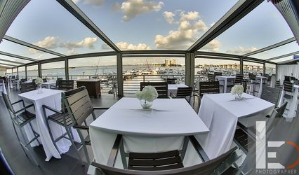 DoubleTree Grand Biscayne Bay Hotel 1