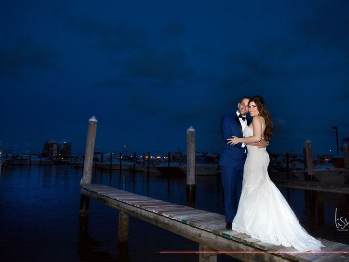 Tmx 1503414629944 Wedding Photo 8.12.17 Miami, FL wedding venue