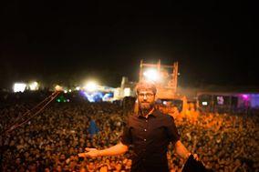 Eric Hedford (DJ Aquaman)