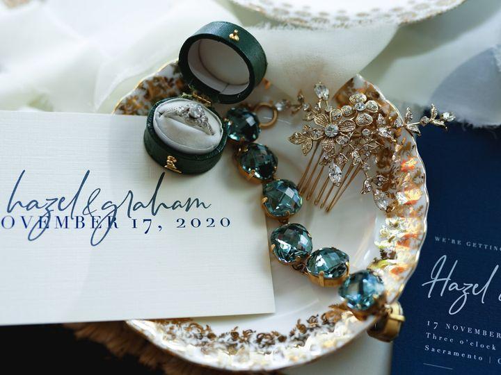 Tmx Flat Lay Blue 4 Shoot 51 1903187 161496378713096 Modesto, CA wedding planner