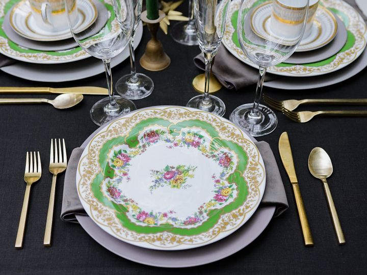 Tmx Styled Shoot Green Plate No Cup 51 1903187 161496393858688 Modesto, CA wedding planner