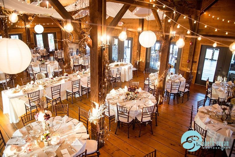 Lingrow Farm - Venue - Leechburg, PA - WeddingWire