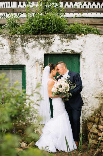 Lingrow farm couple