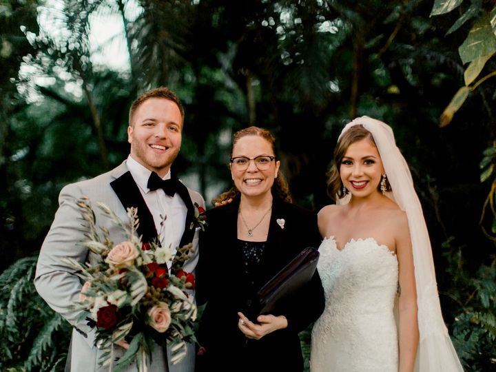 Tmx 0cf0507b 1a81 411e B8ab C1f659e2446a 51 543187 157913438589626 Miami, Florida wedding officiant