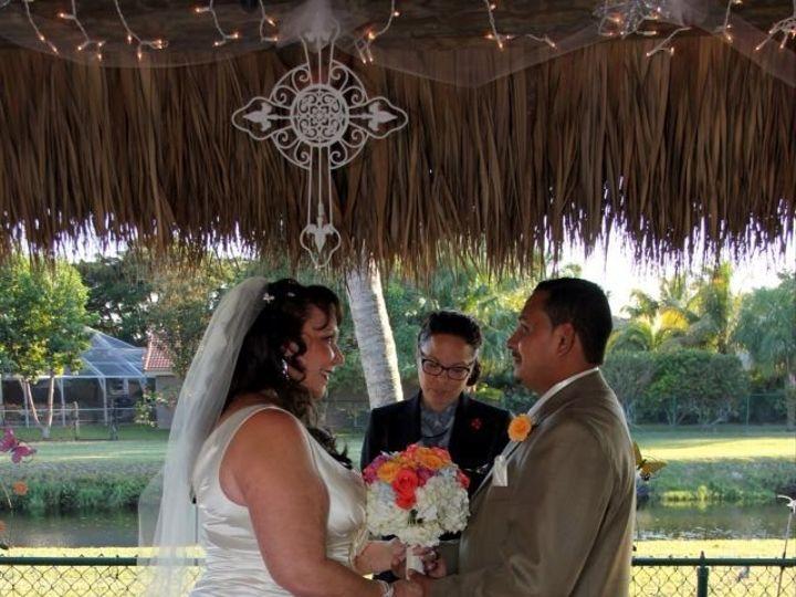 Tmx 1355442039584 651624983474553158834665759n Miami, Florida wedding officiant