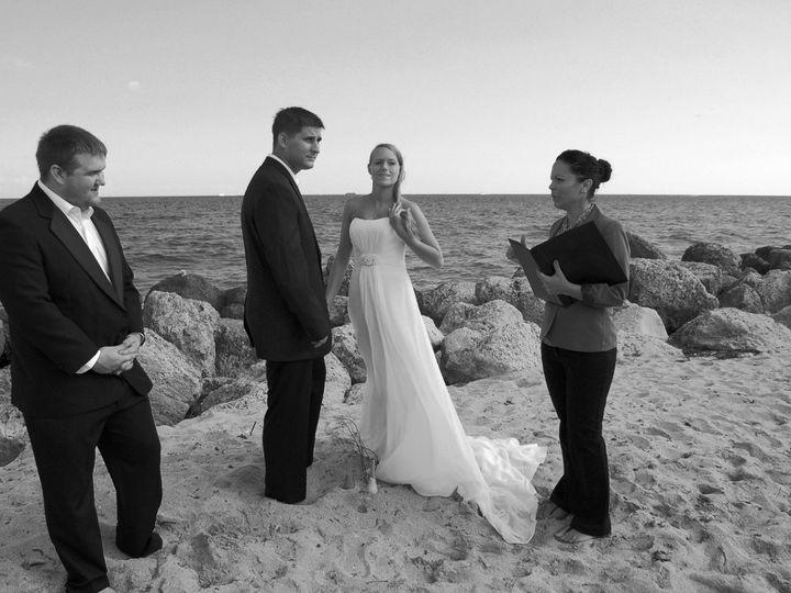 Tmx 1355442325873 DSC0034 Miami, Florida wedding officiant