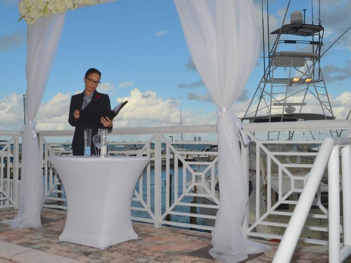 Tmx 1382994936040 Dsc0141a 4 Miami, Florida wedding officiant