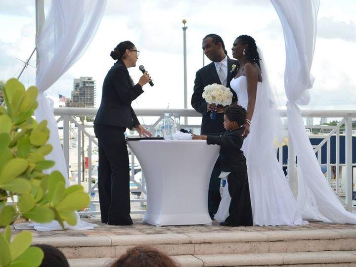 Tmx 1382995136918 1368785227720310719116874682978 Miami, Florida wedding officiant