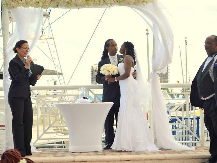 Tmx 1382995175657 1376787227720434052437708676657 Miami, Florida wedding officiant