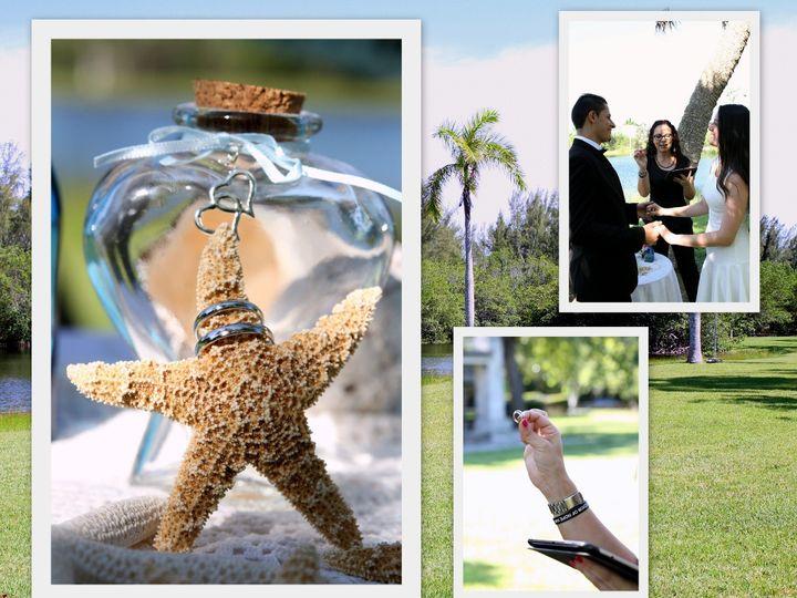 Tmx 1402518255794 2014 06 06 Ian Wedding 6 6 142 Miami, Florida wedding officiant