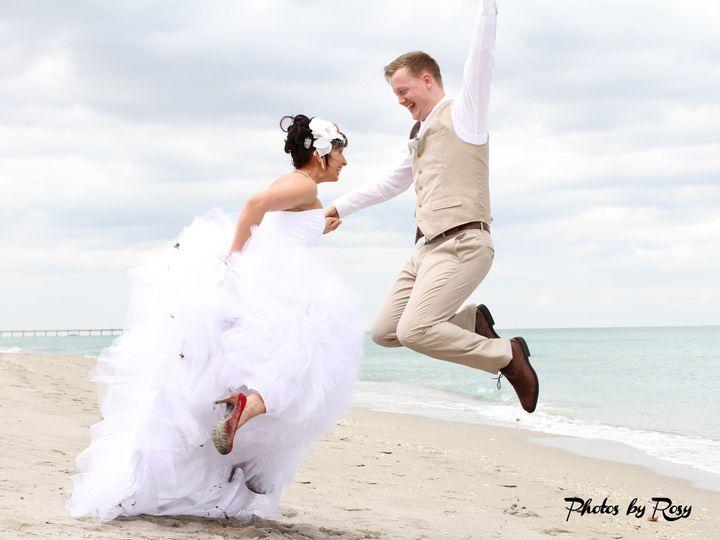 Tmx 1402518703866 Elena Wedding 2 27 14 469 Miami, Florida wedding officiant