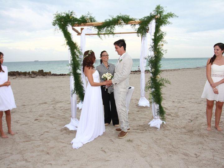 Tmx 1402518755150 Image 9677106 213508504 2 Weblarge0e7c409ac0645e4f Miami, Florida wedding officiant