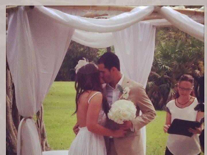 Tmx 1402518805396 Photo Miami, Florida wedding officiant