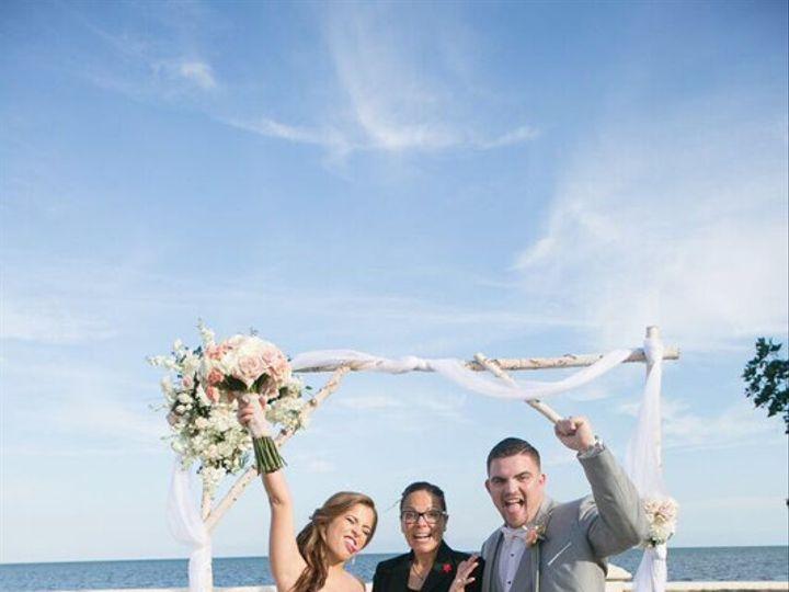 Tmx 1467125342538 Img8128 Miami, Florida wedding officiant