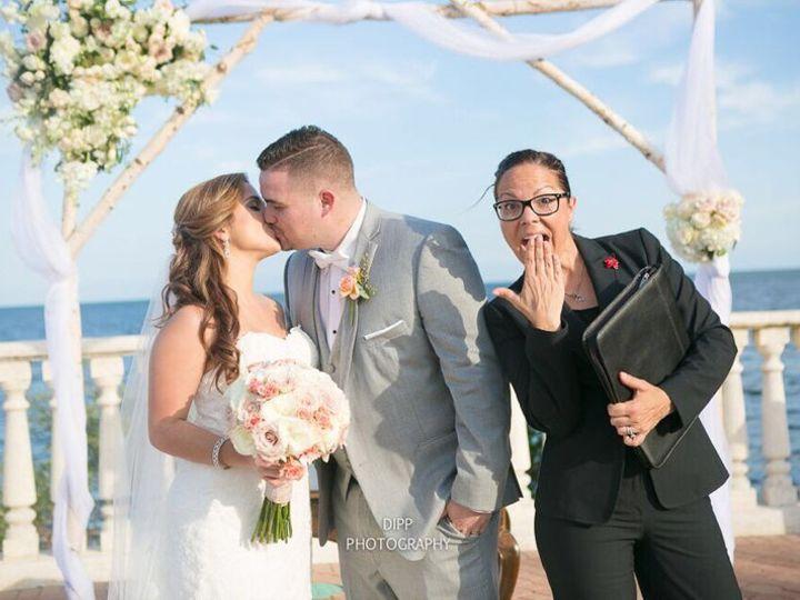 Tmx 1467125348007 Img8559 Miami, Florida wedding officiant