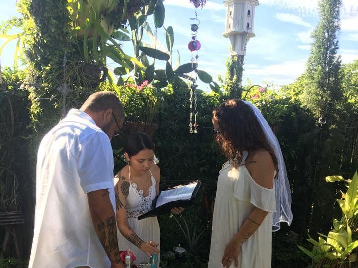 Tmx 19399813 10213547238500382 4055661021490115773 N 51 543187 Miami, Florida wedding officiant