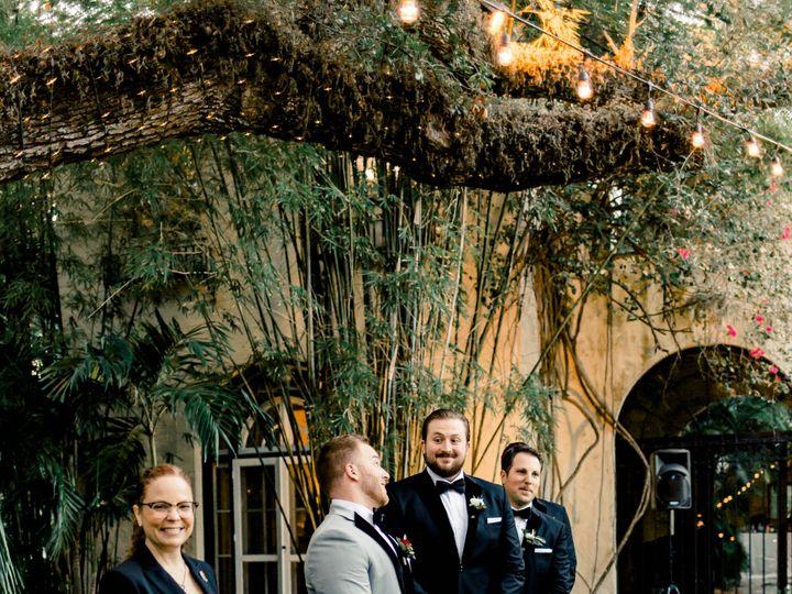 Tmx 8ab4ae2b 08b8 4442 Ae3e 53d1355f49ed 51 543187 157913438732760 Miami, Florida wedding officiant