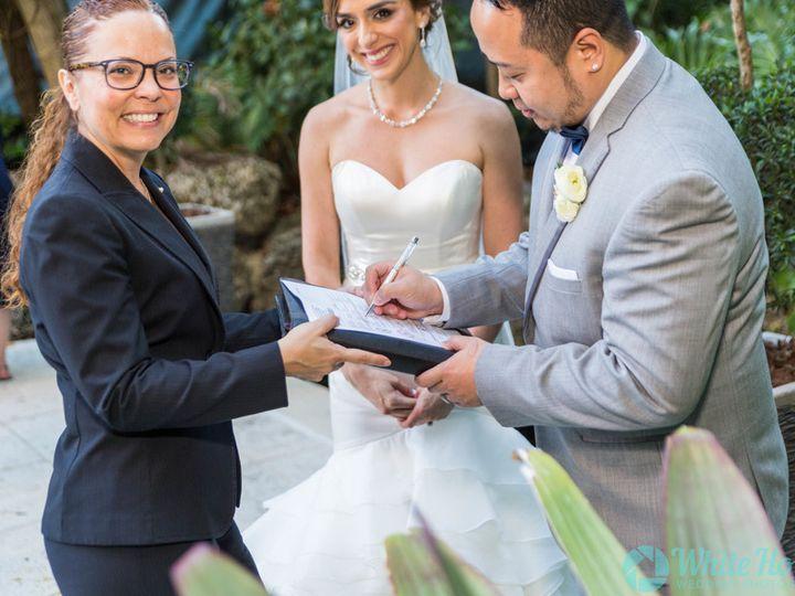 Tmx Angelica Marvin Wedding 20180428 00276 51 543187 Miami, Florida wedding officiant