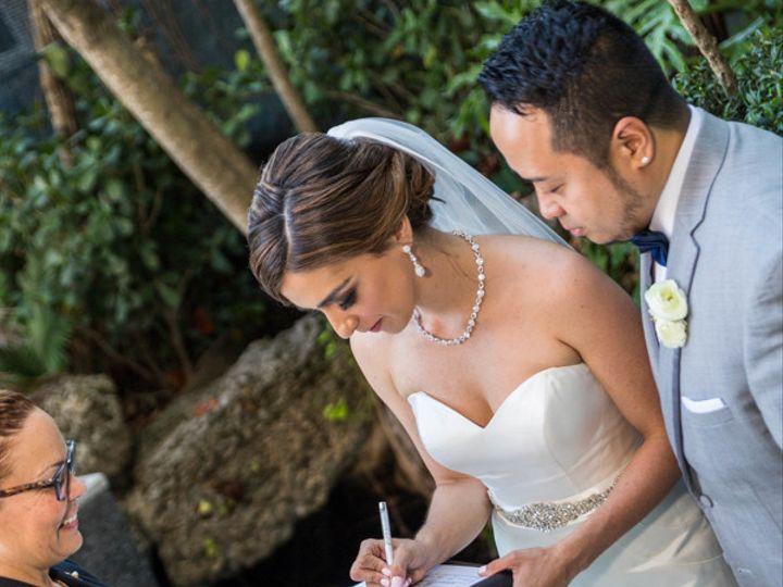 Tmx Angelica Marvin Wedding 20180428 00279 51 543187 Miami, Florida wedding officiant