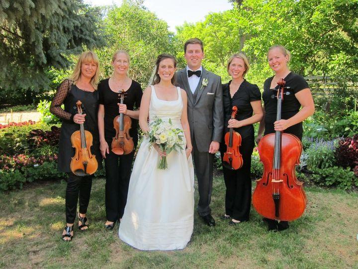 Tmx 1345771009374 IMG1666 Milwaukee, Wisconsin wedding ceremonymusic